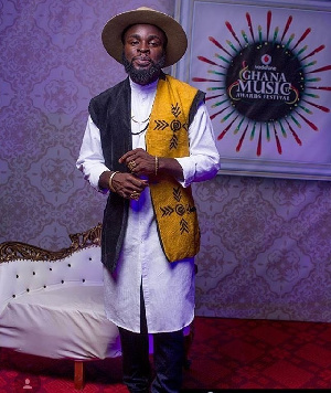 M.anifest Vgma Outfit