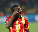 Fatau Dauda backs Muntari to succeed in South Africa