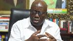 Ghanaians haven't forgotten Mahama's sluggish records – Akufo-Addo