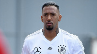 Bayern Munich defender, Jerome Boateng