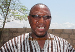 Use confiscated rosewood for furniture not National Cathedral - Clement Apaak