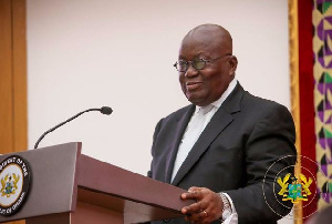 President Akufo-Addo has called for the training of young people in the mode of the late Professor