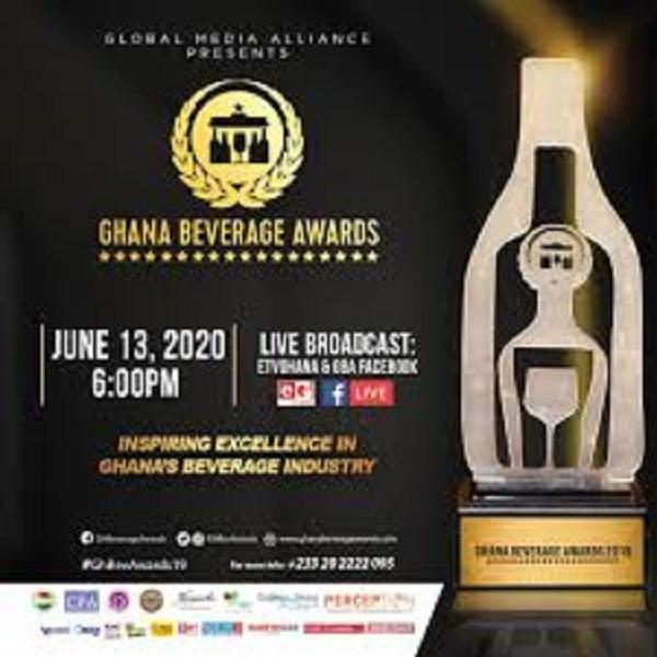 Ghana Beverage Awards to be held virtually