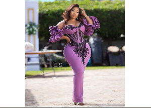 Actress, Moesha Buodong