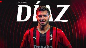 Brahim Diaz: Dan wasan Real Madrid ya sake komawa AC Milan