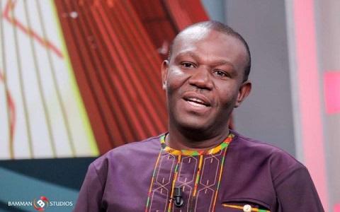Emmanuel Kwasi Bedzrah is NDC MP for Ho West