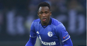 Baba Rahman is on the verge of joining Stade Reims