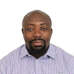 Patrick Quantson, Head of Digital Projects at Stanbic Bank