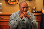 Today in History: I've more to lose if Ghana burns - Mahama