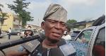 Veteran Nollywood actor, Chief Adedeji Aderemi