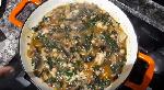 nkotomire stew