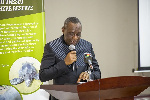 Chief Director of MESTI launches Man and Biosphere (MAB) Youth Network in Ghana