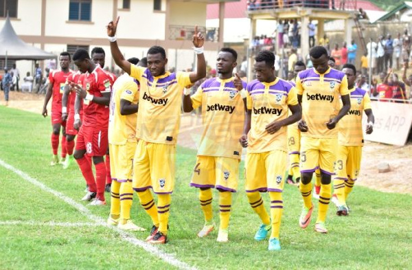 The impact of coronavirus pandemic on Ghanaian clubs - Administrators speak