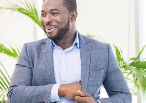 Nana Yaw Amponsah is Chief Executive Officer (CEO) of Asante Kotoko