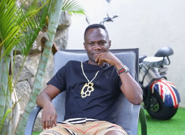 Gov't shouldn't stop funding Black stars because they bring no cup home - Agyemang Badu explains