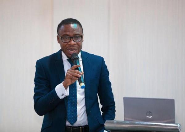 Ghana making significant progress in coronavirus fight - Dr. Da Costa