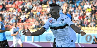 Assifuah has started the season on a bright note