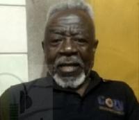 Kumawood star, Dada Santa popularly known as Oboi Siki