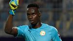 Senegal goalkeeper, Mendy