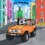 Official artwork for the project