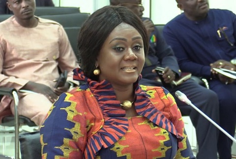 Be patient! I'm behind the wheel – Minister tells film makers