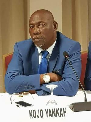 Kojo Yankah wants GFA to share FIFA coronavirus money among all football stakeholders