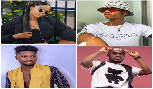 These artiste started their career from a reality show