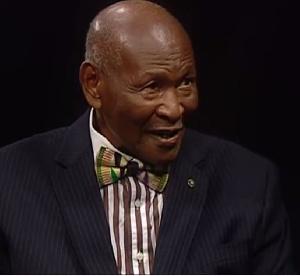 Sam Okudzeto is a former president of the Ghana Bar Association