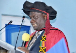 Professor Kofi Agyekum