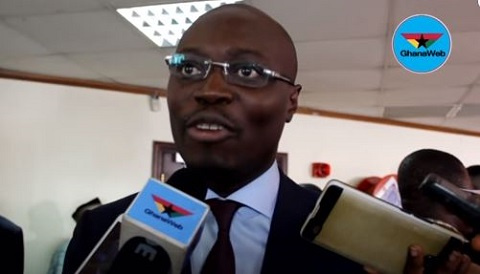 Ato Forson laughs off govt\'s claim of putting GHC12.2bn in Ghanaians\' pockets