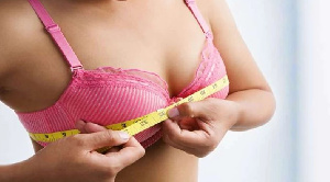 Lots of women are turning to a variety of natural methods to get bigger breasts