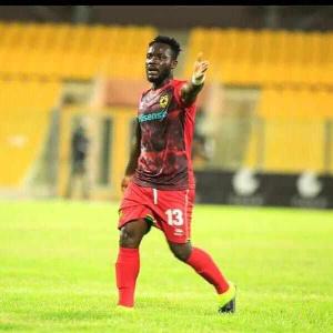 Emmanuel Sarkodie Kotoko