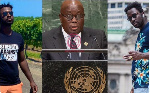 Akufo-Addo is the best thing to happen to Ghana after Kwame Nkrumah – Asem declares