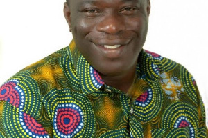 Ignatius Baffour-Awuah, Employment and Labour Relations minister