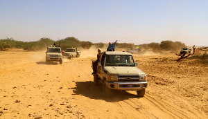 Mali has been struggling since 2012 to contain violence linked to al-Qaeda and ISIL-affiliated group
