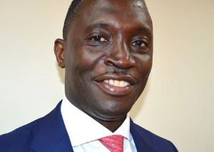 Kofi Bosompem Osafo Maafo has been appointed to top a position at Agyapa Royalties Limited