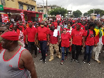 NDC planning to attack themselves at probity march – Oppong-Nkrumah