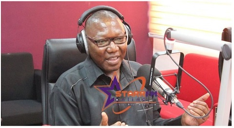Govt has taken a cabinet decision to plot evil against Mahama - Clement Apaak alleges