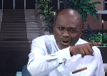 How Kennedy Agyapong predicted doom for Assin North MP in 2020