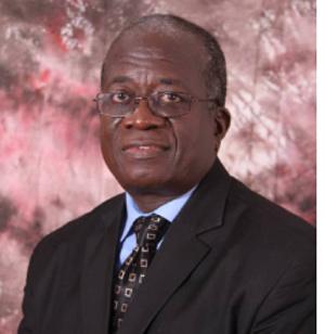 Ing. Ebenezer Kwesi Haizel, Esq. FGhIE Chair, Welfare Committee and Legal advisor to GhIE