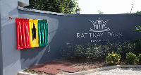 Rattray Park