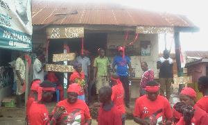 Afram Plains South  NDC3