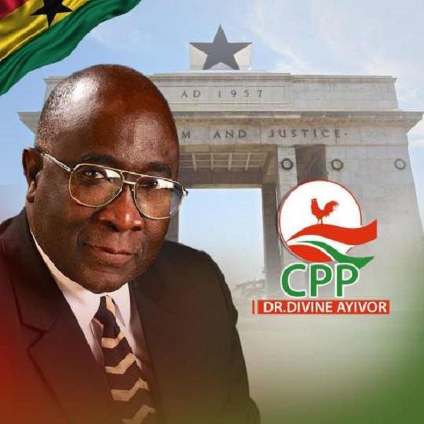 Elections 2020: EC must pass the litmus test – Dr Ayivor