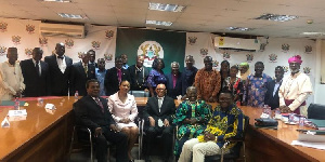 Eminent Advisory Committee of the Electoral Commission