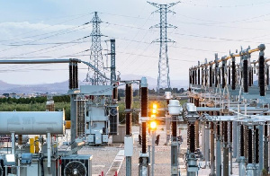 Electricity IPPs Ghana