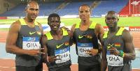 Team Ghana