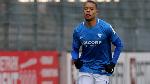 Jan Gyamera makes injury return to Hamburg SV