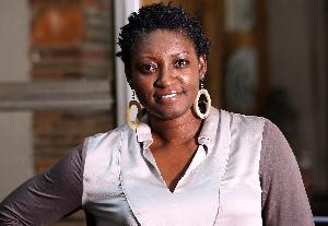 Filmmaker, Juliet Yaa Asantewa Asante