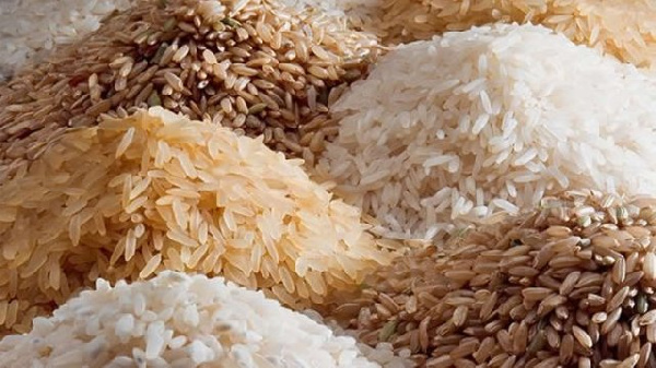 Why every Ghanaian must eat local rice