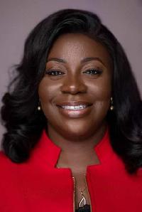Mrs Patricia Obo-Nai; new CEO of Vodafone Ghana